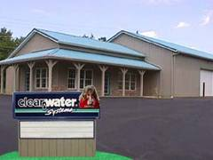 Kinetico Dealer- Water treatment systems and water softener systems in Wooster Ohio- Clearwater Systems