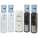 Water Cooler Selection